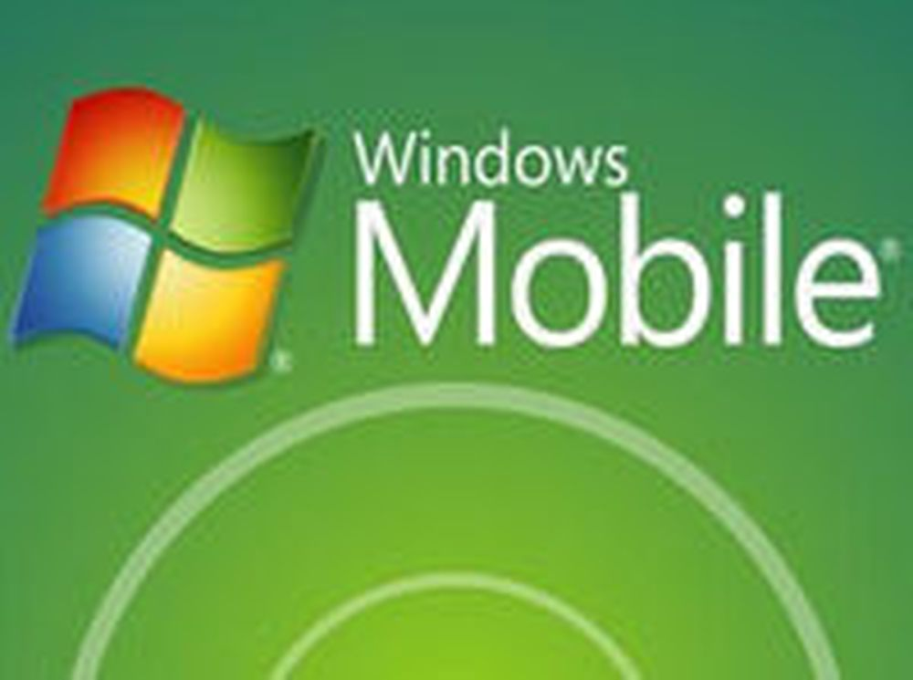 - Windows Mobile 7 kommer først i 2011
