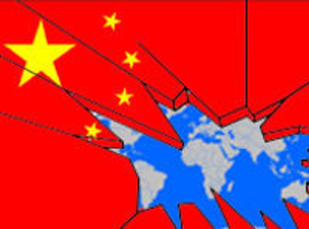 Google truer med å gi opp Kina