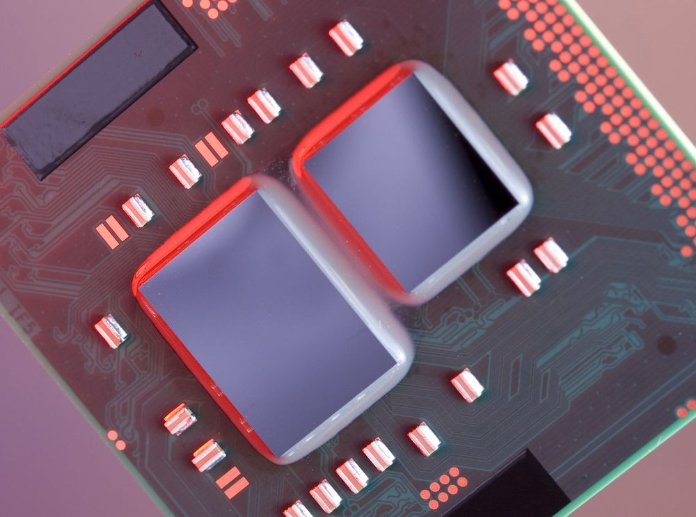 2010-generasjonen av Intel prosessorer for bærbare pc-er. Tidligere kjent som «Arrandale».