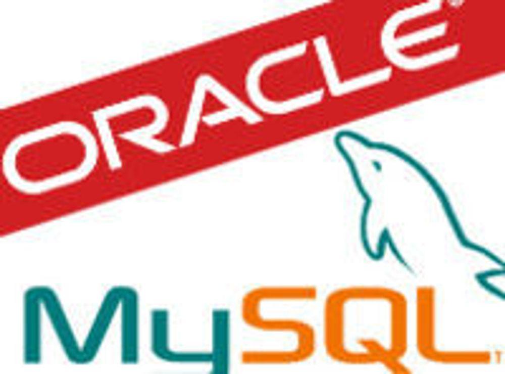 De vil redde MySQL fra Oracles klør