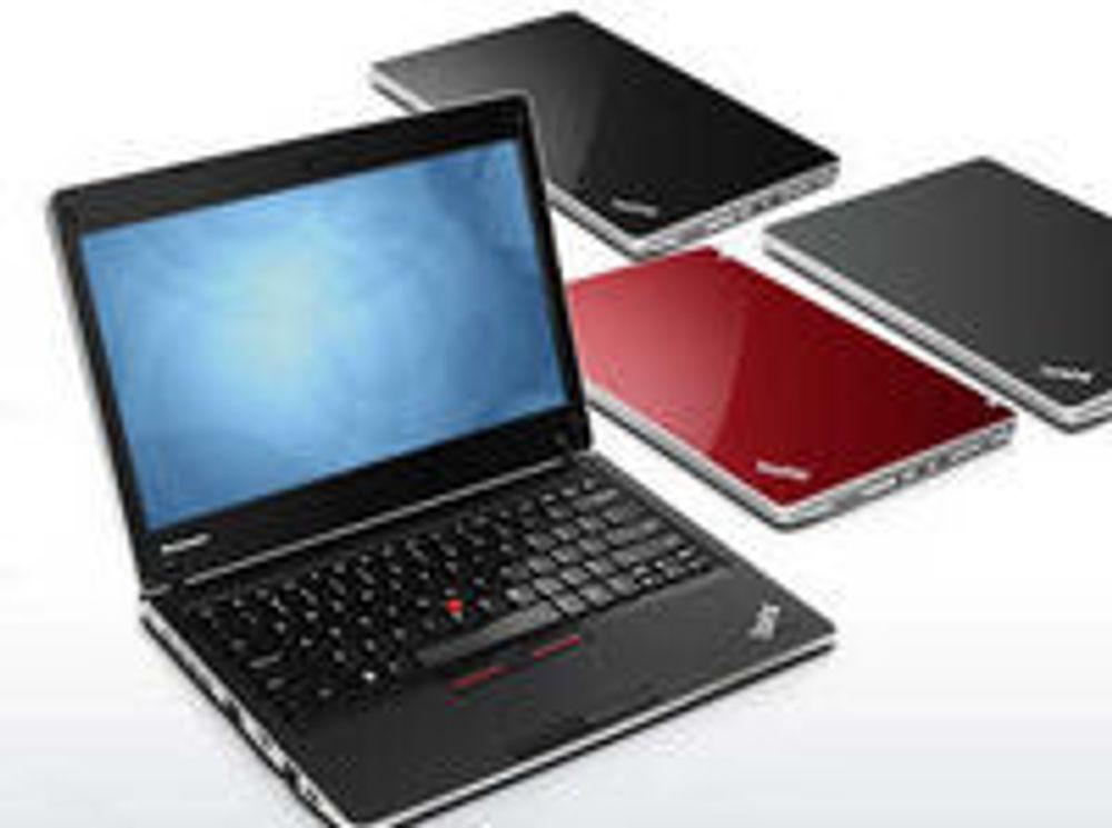Lenovo ThinkPad Edge 13-tommer