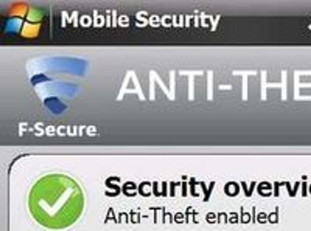 Sletter mobilen med én SMS