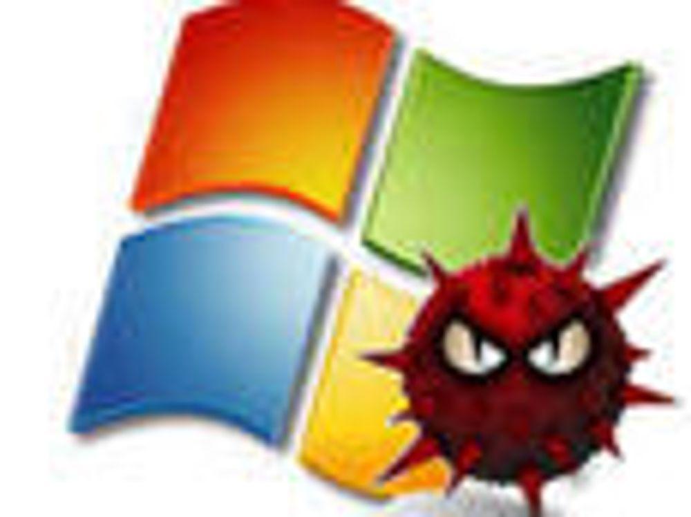 Forskrekket over brukertips fra Microsoft