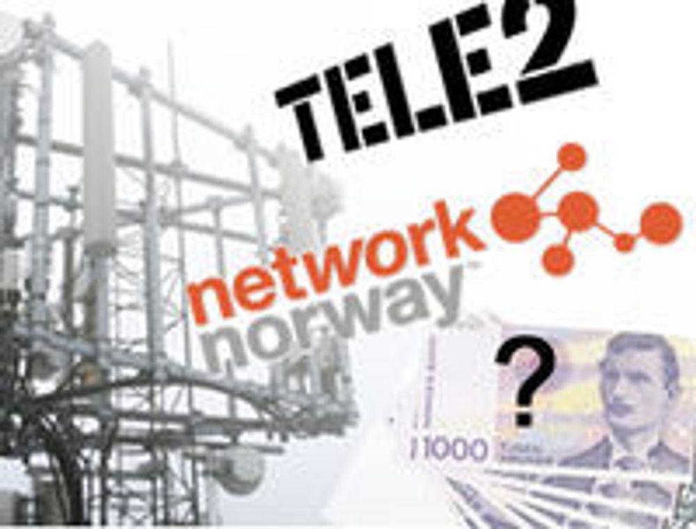 Knekker mobil-duopolet i Norge