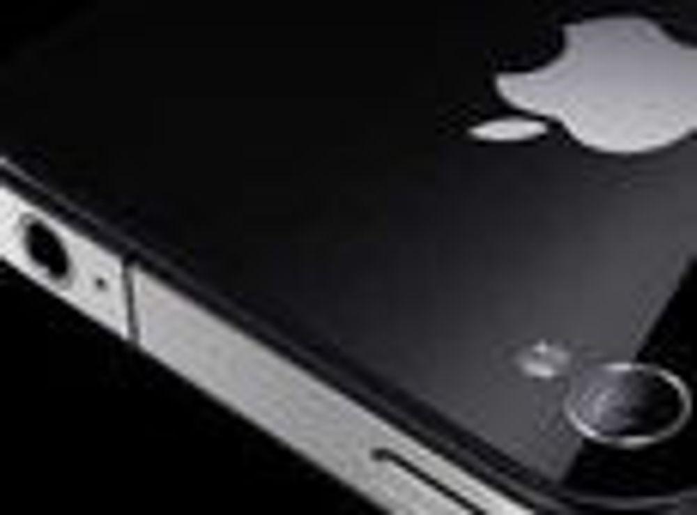 - Apple har mistet ny iPhone på bar