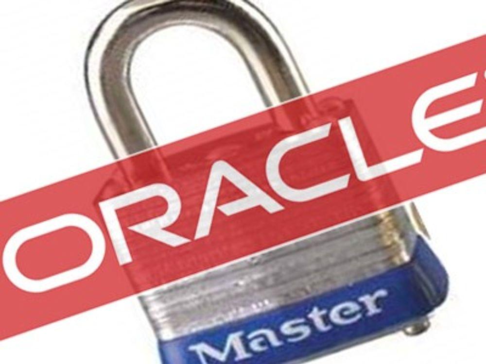 Oracle i søkelyset for bestikkelser