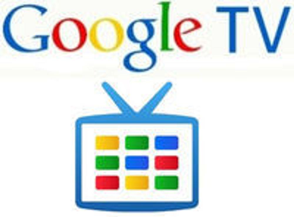 Snart kommer Google TV til Europa