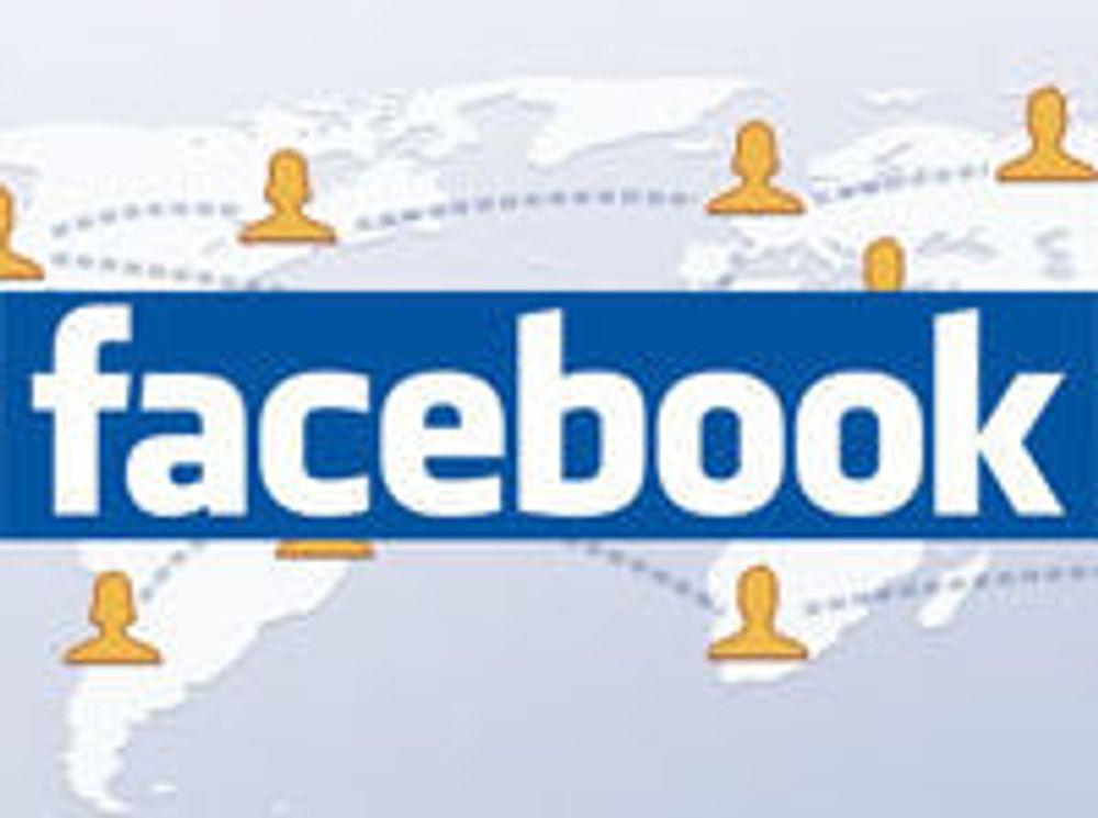 Facebook med en billion sidevisninger i juni