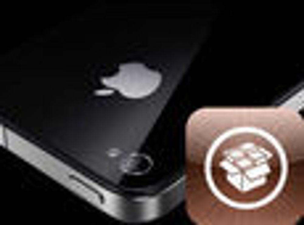 Apple ansetter iPhone-hacker