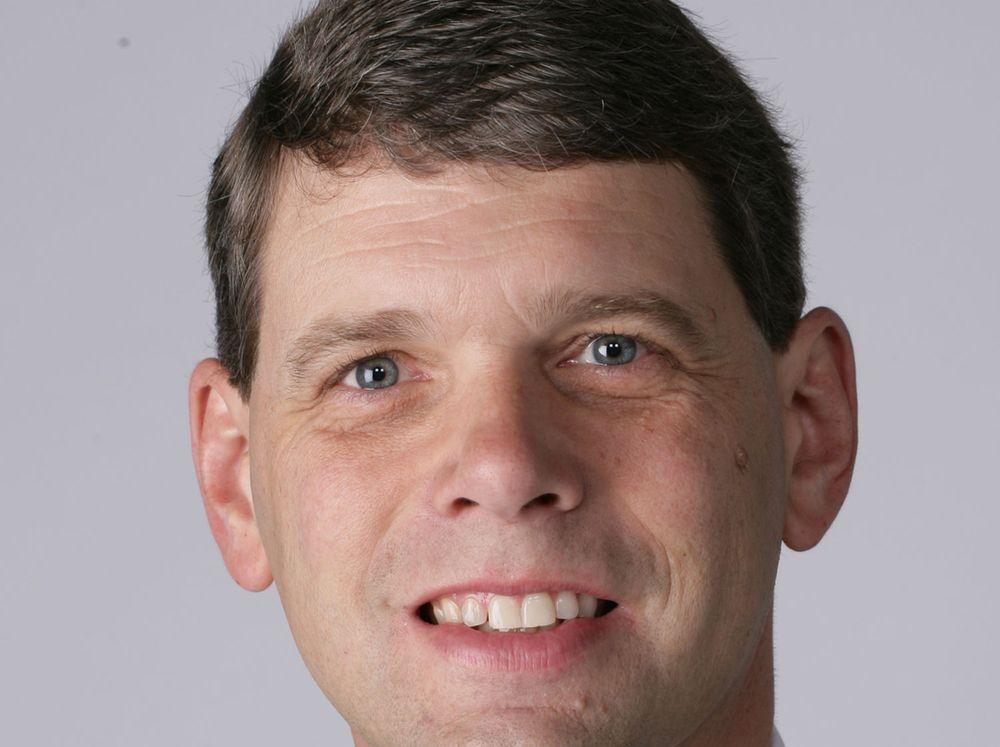 Rory Read (49) fortsatte en glitrende karriere i Lenovo etter 23 år hos IBM. Nå er han toppsjef i AMD.