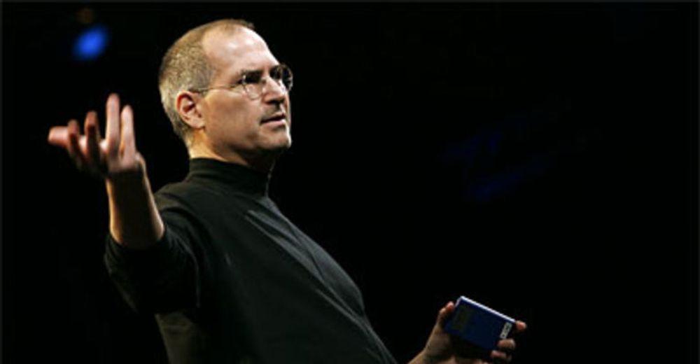 Steve Jobs' ofte magre og sykelige framtoning har mer enn en gang skapt tvil om hans helse. Han gjennomgikk blant annet en nyretransplantasjon i 2009.