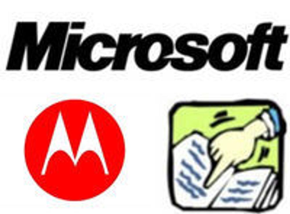 Krever importforbud mot Motorola-mobiler