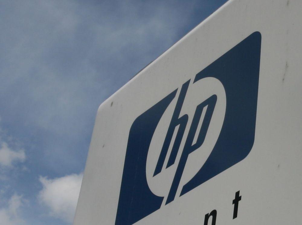 HP vurderte flere oppkjøp