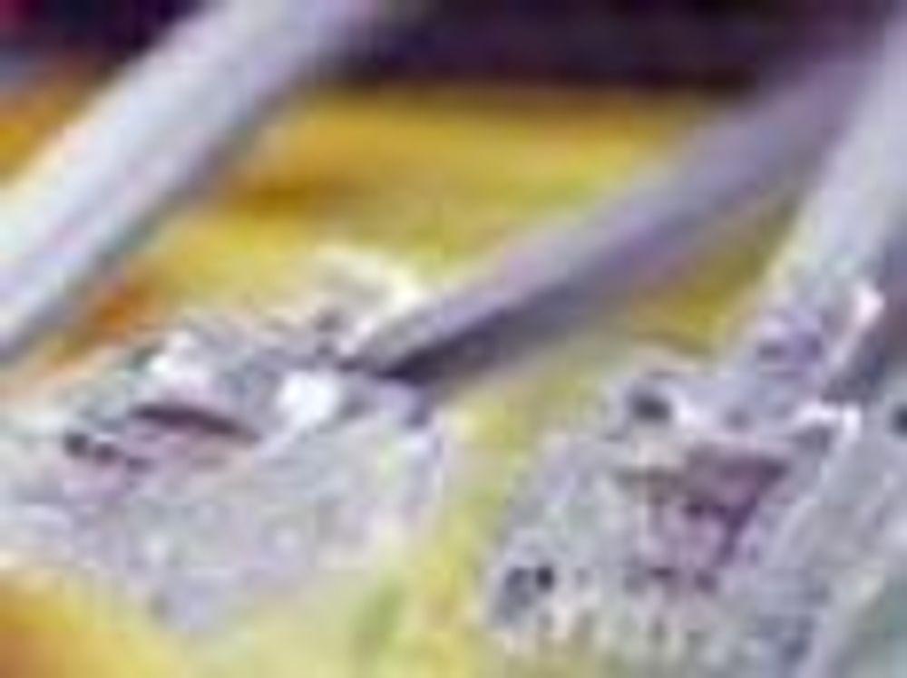 IP-telefonileverandør kaster inn håndkleet