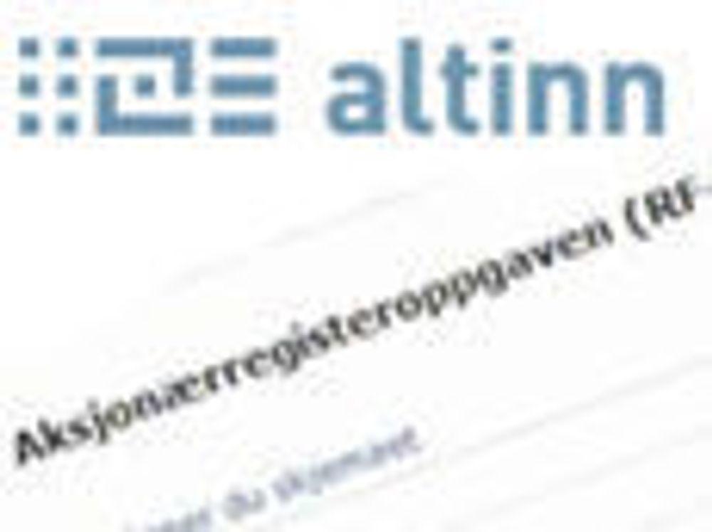 Norge vil ha e-forvaltning i verdenstoppen