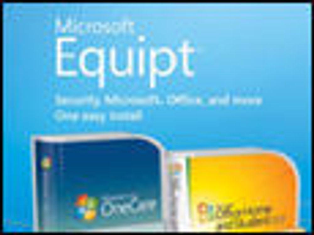 Microsoft leier ut Office og sikkerhet