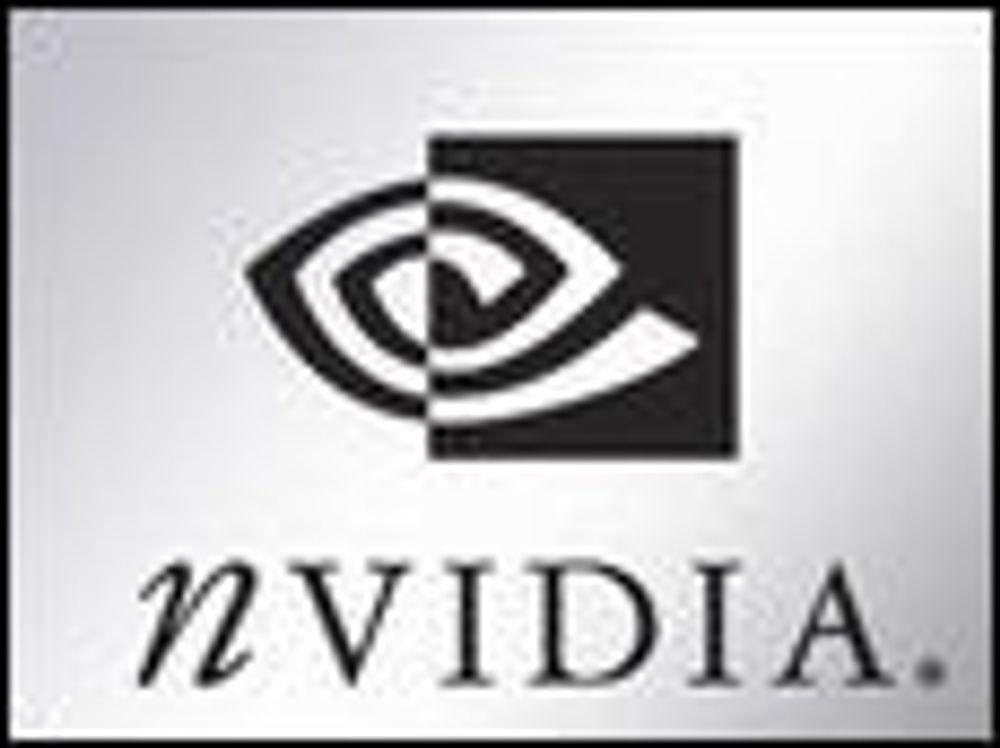 Tøffere tider for Nvidia