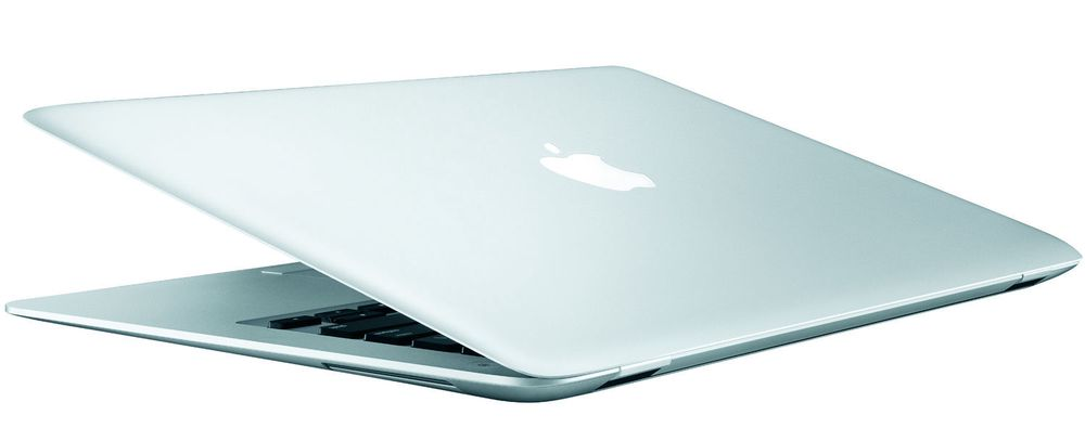 Priskutt for Macbook med flashlager