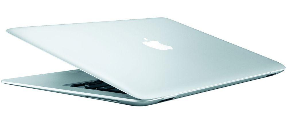 Priskutt for Macbook med flashlager