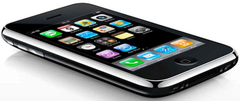 Prisen på en brukt iPhone har steget etter at Netcom offentliggjorde sine norske priser.