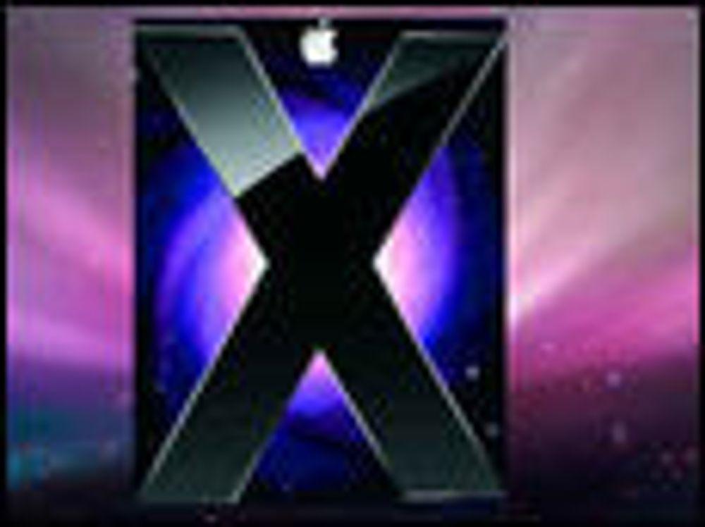 Nye sikkerhetsfikser til Apple-produkter