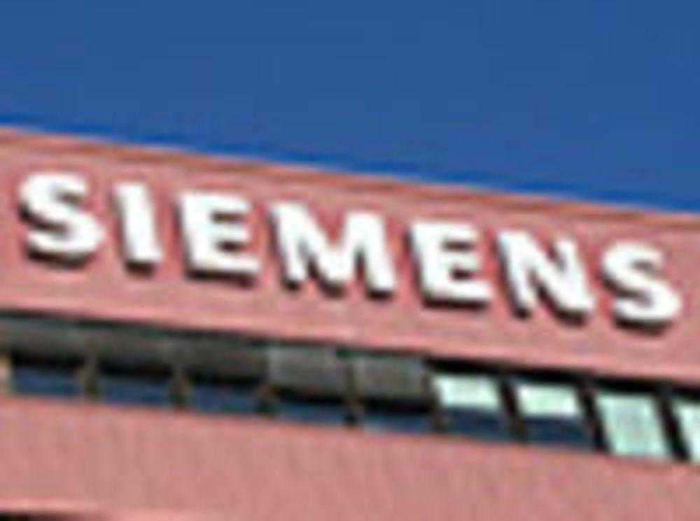 Økokrim ilegger Siemens millionforelegg
