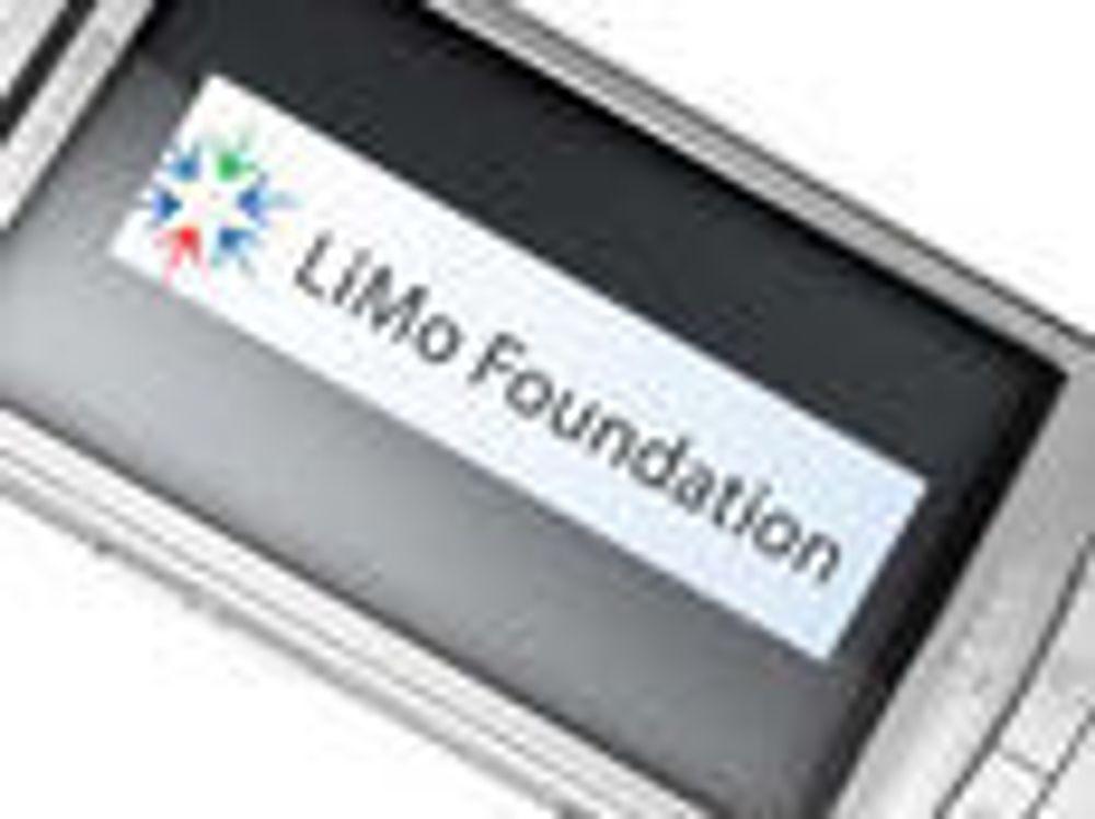 Samsung lager avansert Linux-mobil