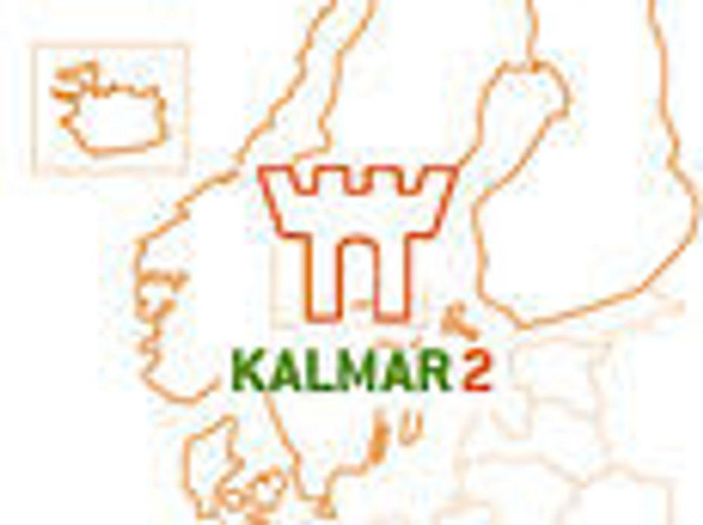 Enklere innlogging med ny Kalmarunion