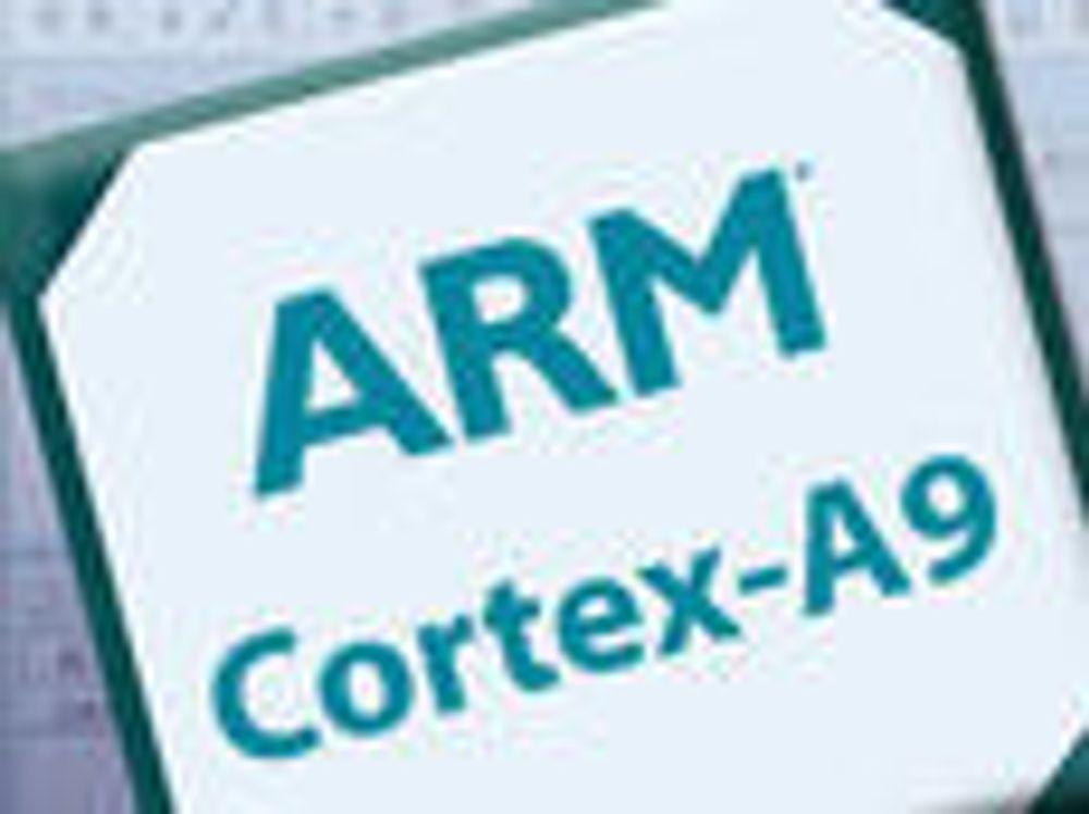 ARM utfordrer Intel med flere kjerner