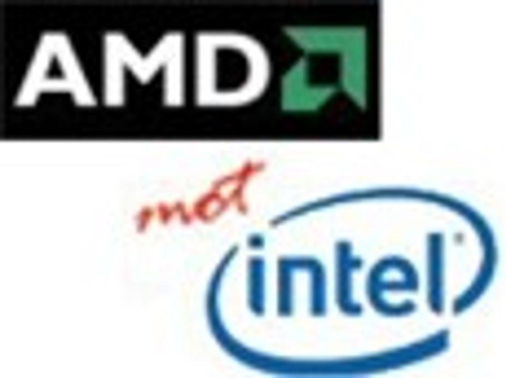 Intel truer med å trekke lisensavtale med AMD