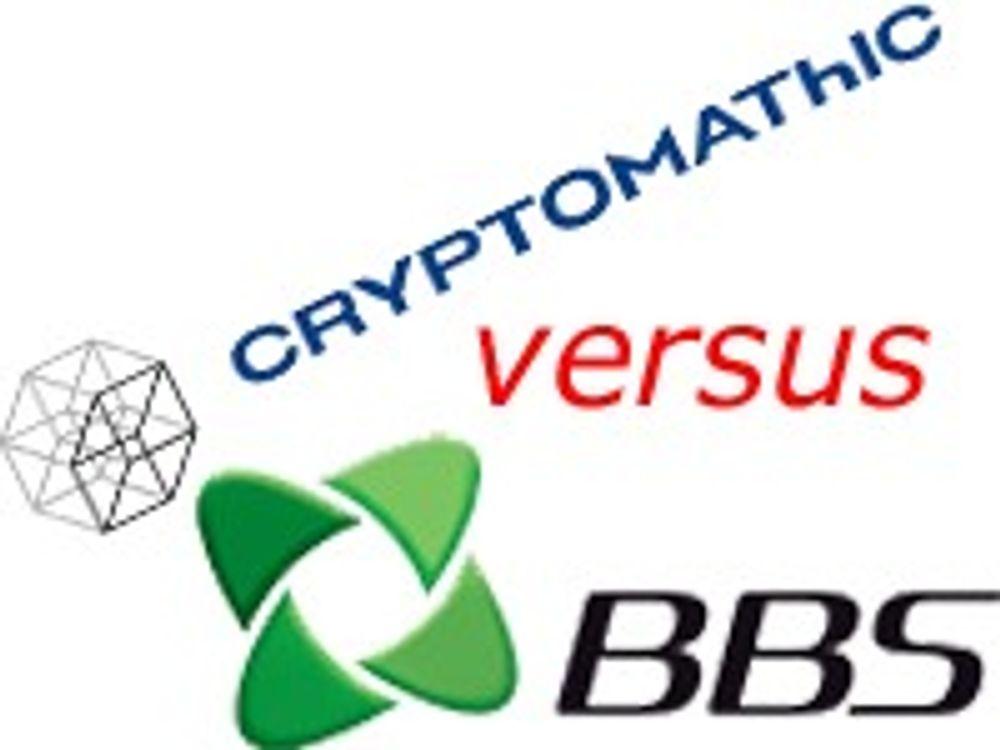 - BankID misbruker vårt patent