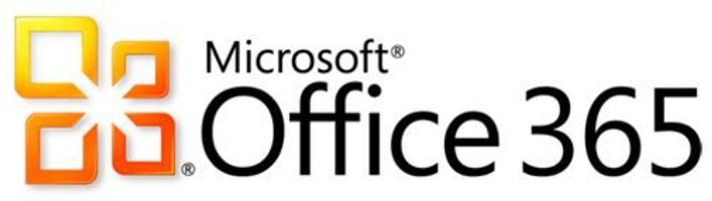 Office 365 er nå rett rundt hjørnet