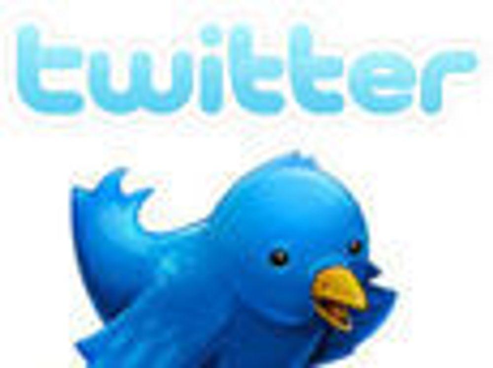 Twitter verdsatt til 37 milliarder kroner