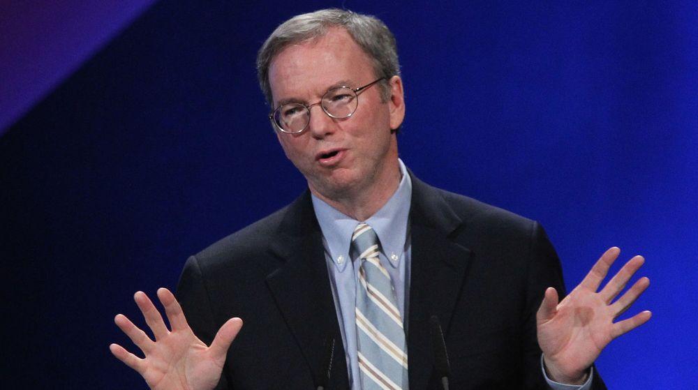 Googles styreleder, Eric Schmidt, skal forklare seg for amerikanske konkurransemyndigheter, med Federal Trade Commission (FTC) i spissen, i løpet av noen uker. FTC har hyret inn en toppadvokat for å lede prosessen mot søkegiganten.
