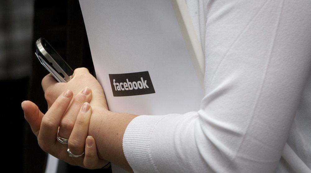 Hvem visste hva?  Før Facebook gikk på børs endret to av selskapets tilretteleggere sine analyser for fremtidige inntekter. Men den informasjonen fikk ikke alle ta del i. Nå vil amerikanske myndigheter granske børsnoteringen.