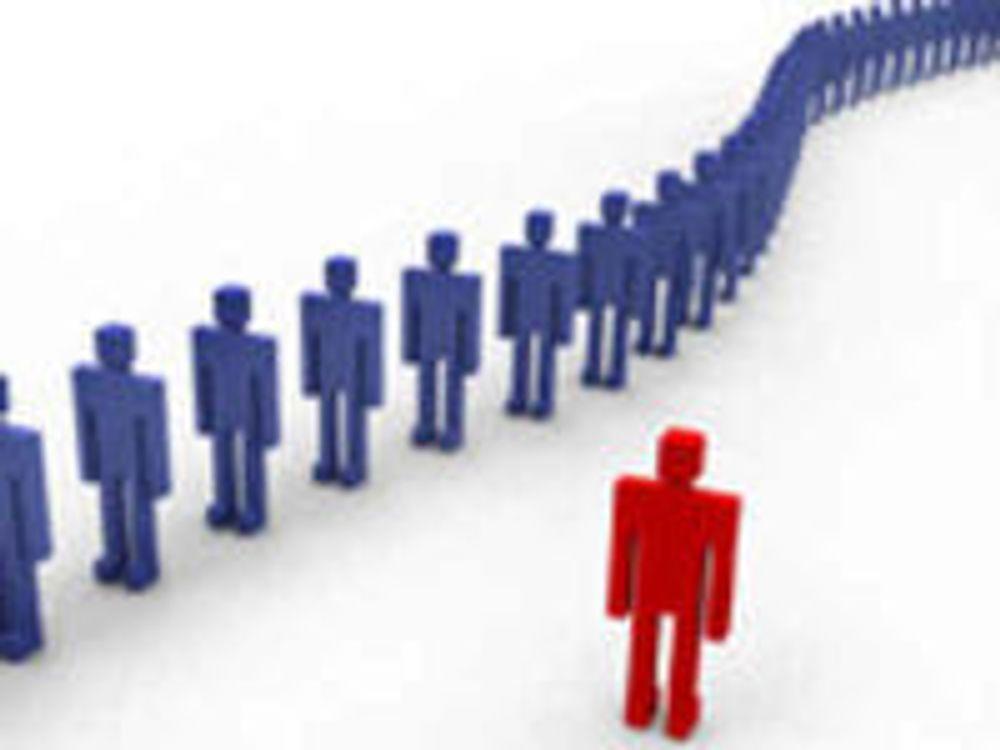 Accenture avvikler avdelingskontor