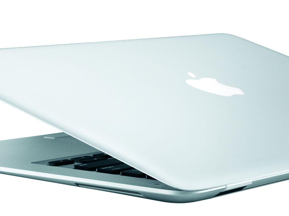 Macbook Air flyr ikke av hyllene