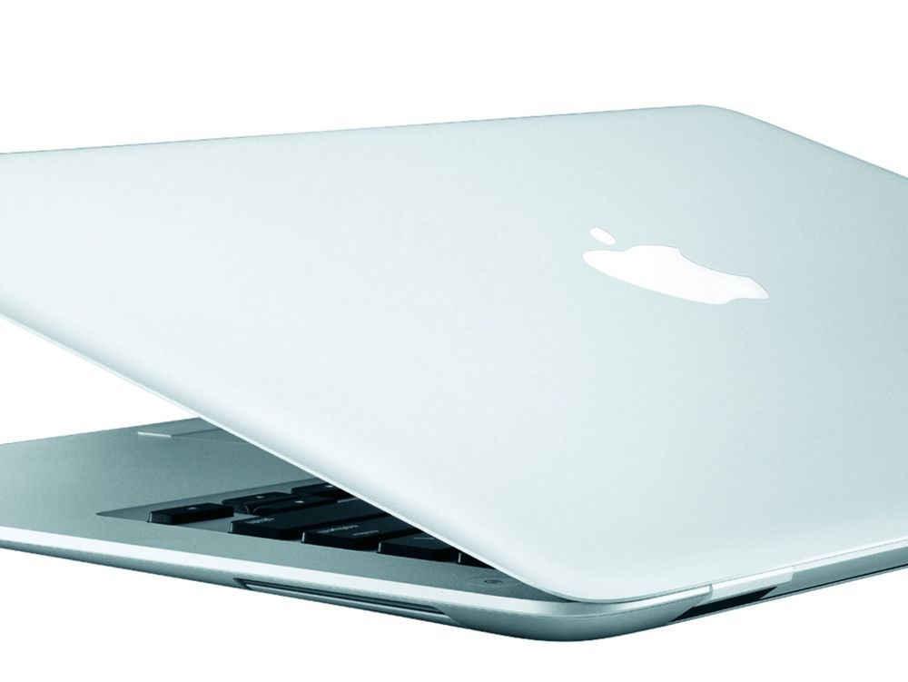 Macbook Air flyr ikke av hyllene