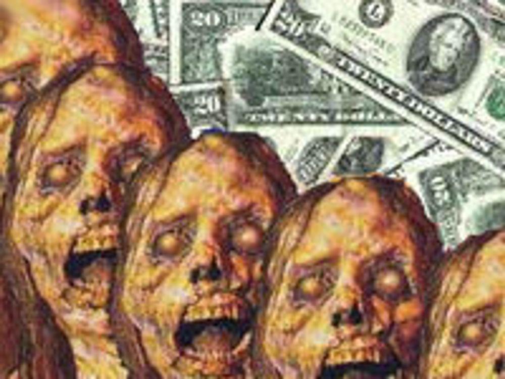 Her er prisen for å leie PC-zombier