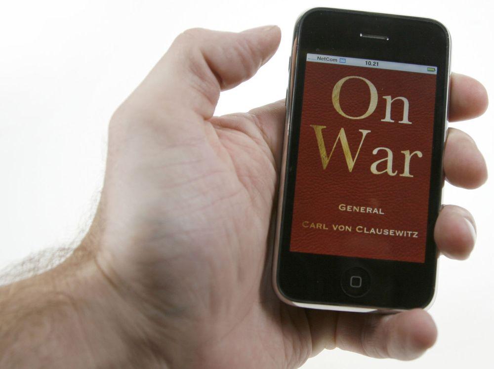 Krisen rammer Europas mobil-marked