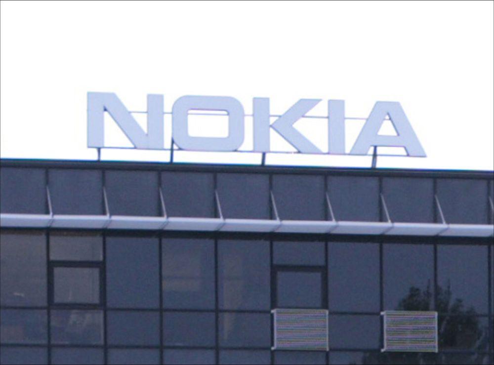 Mange hundre mister jobben i Nokia