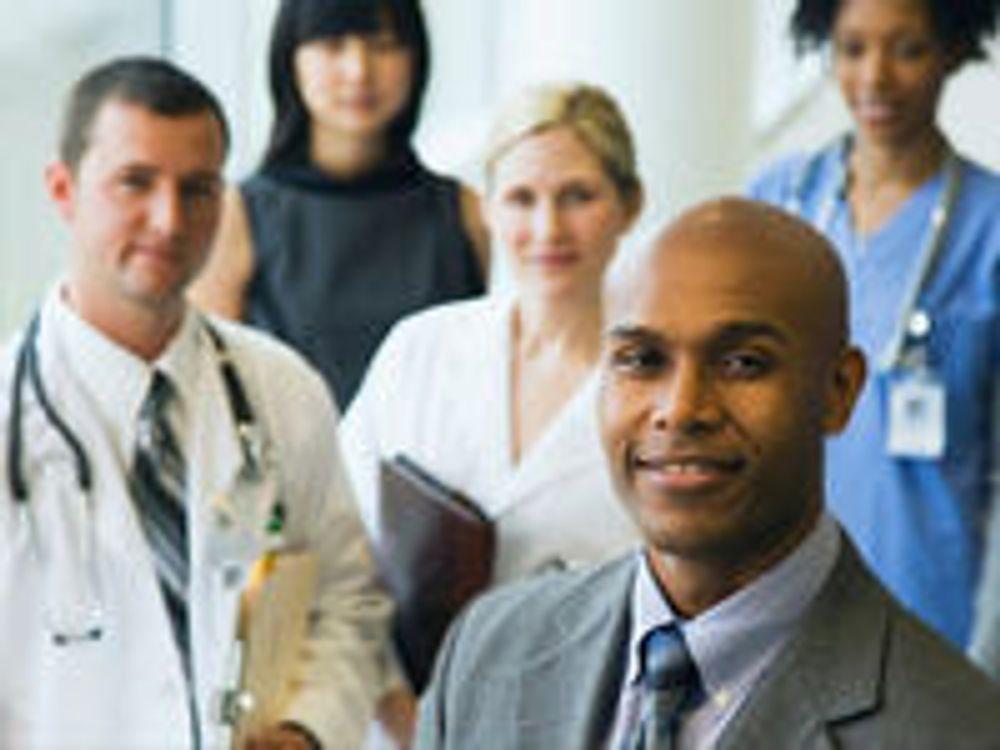 Vil tjene på pasientdata i nettskyen