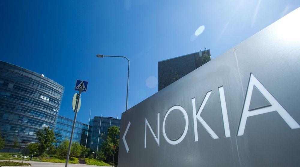 Nokia benekter at selskapet planlegger ny produksjon eller salg av mobiltelefoner.
