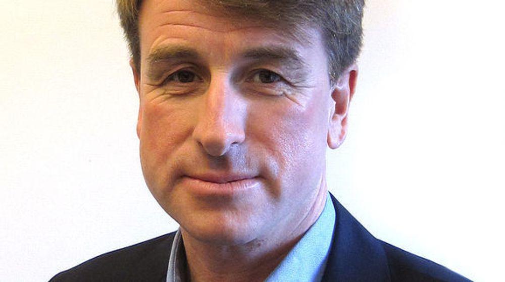 Ole Johan Kvan (46) er denne uken utpekt til ny direktør for Sykehuspartner.