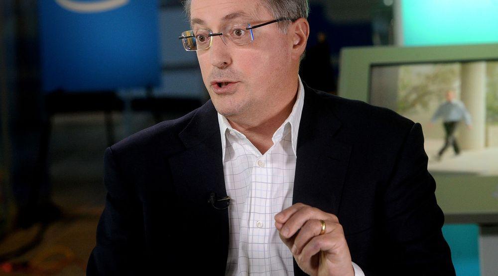 Toppsjef i Intel, Paul Otellini, skal ha uttrykt bekymring for at Windows 8 lanseres for tidlig. Men Intel verken bekrefter eller avviser at dette faktisk har blitt sagt.