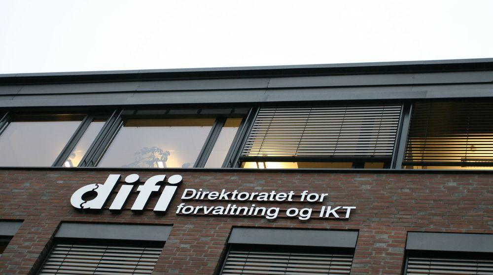 Direktoratet for forvaltning og IKT, Difi, inviterer alle til å komme med sine meninger om OOXML før søndag.