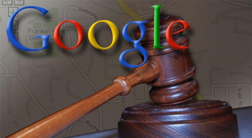 Vil fengsle Google-sjef