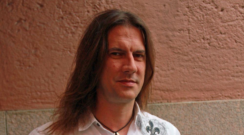Rik Ferguson er direktør for sikkerhetsforskning og kommunikasjon hos Trend Micro i Europa.