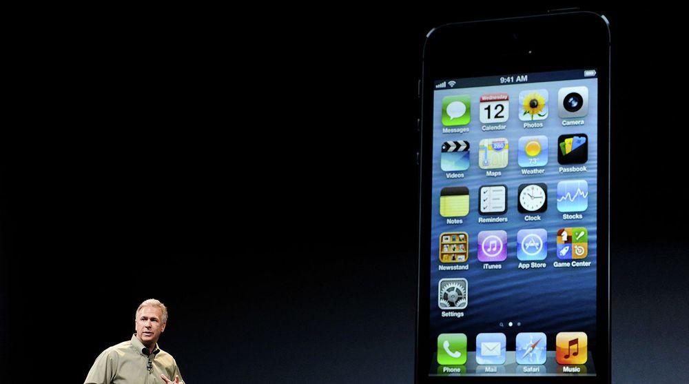 Over fem millioner iPhone 5-telefoner fikk en ny eier denne helgen. Selv om det er imponerende tall spørs det om det er nok til at forventningene blir innfridd.