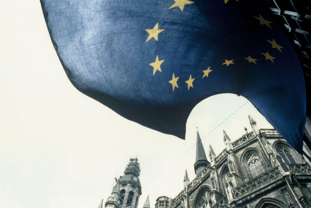 EU avviser felles vern av IT-infrastruktur